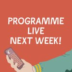 Image for the Tweet beginning: Psst! Our #BigScreen2020 programme will