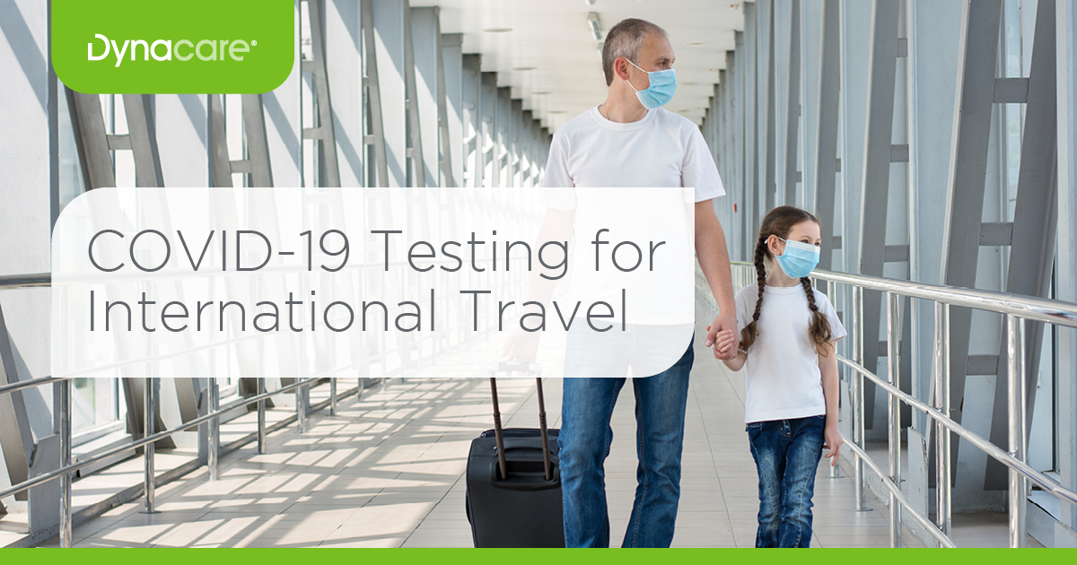 Dynacare On Twitter Do You Need Covid 19 Testing Before Travelling Outside Canada Dynacare Is Pleased To Offer Fast Reliable Testing At Two Locations In Montreal Learn More At Https T Co Grblo0sftg Https T Co Y5yjdbvehf
