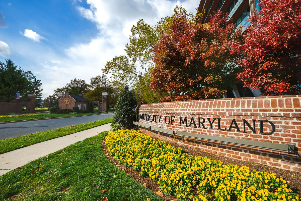Univ Of Maryland On Twitter Due To Rising Covid19 Cases Nationwide And In Our State Umd Has Decided To Transition Courses Entirely To Online Instruction With Very Few Exceptions Following The Thanksgiving