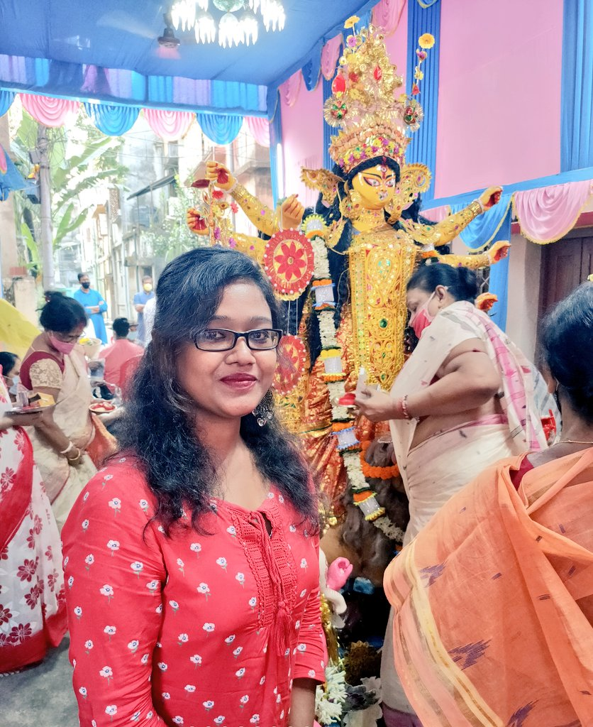 @itelMobileIndia Here's My Perfect Entry Dear Team 💕  #IndiaDikhaoJaadu #HappyNavratri #ContestAlert  @itelMobileIndia   @jigarbjadav  @friends4_eve  @Meenakshi0004  @Nitish_nix  @nandinidey20 https://t.co/wnN7QTpkZk