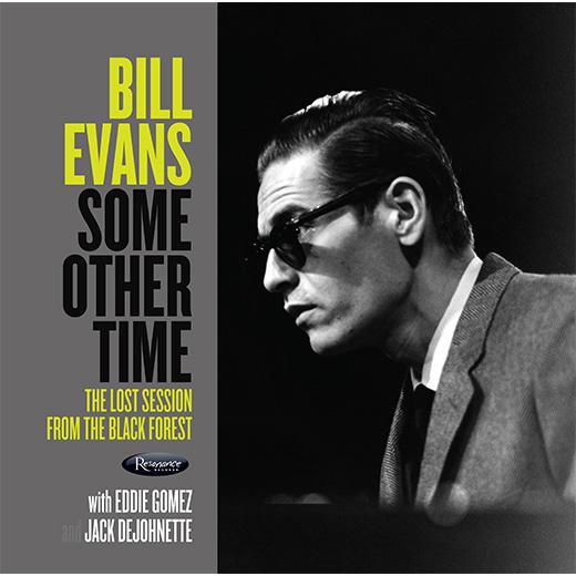 【RSD再入荷】売れてます! #ビル・エヴァンス のモントルー・トリオによる唯一のスタジオ録音作品がRSD限定リマスターLPで登場。    #billevans #RSD20  #rsddrops   ※限定盤のため完売している場合がございます。