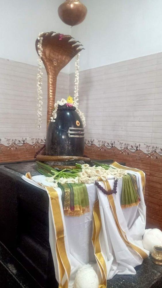 Photo Credit: Nalayni 121 from Pinterest ( https://t.co/87AkwYQCUG ) May Lord Shiva bless all of us 🤗. #namastegod #shiva #lordshiva #kedarnath #kashi #hindu #haraharamahadev #mahadev_har #jyotirlinga #linga #somanath #somnath #mallikarjuna #mahakaleshwar #omkareshwar https://t.co/JHNa3yNwcX