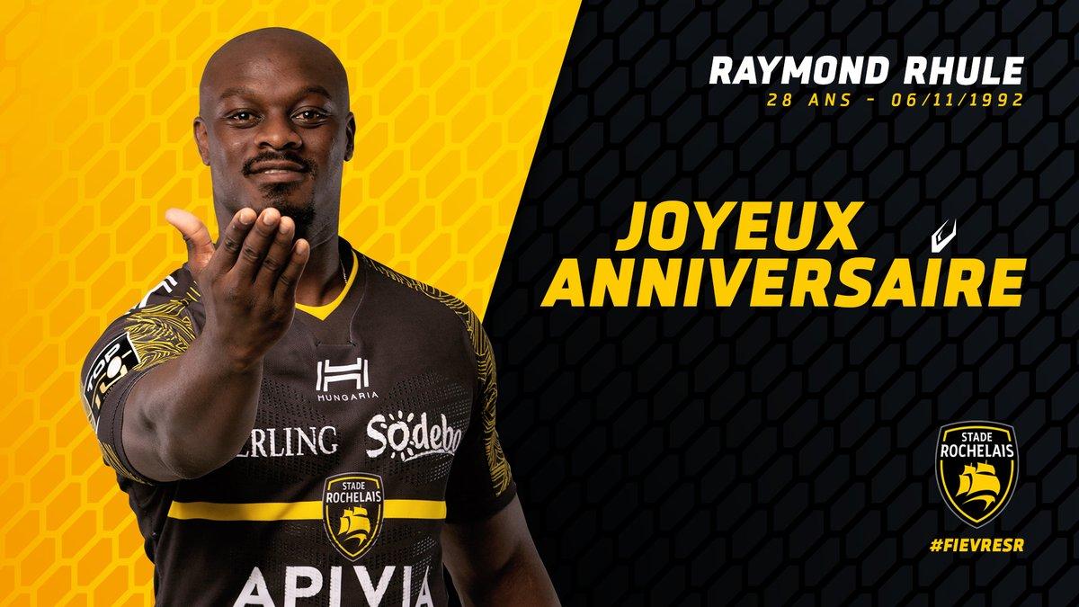 Happy Birthday @Rhule11!