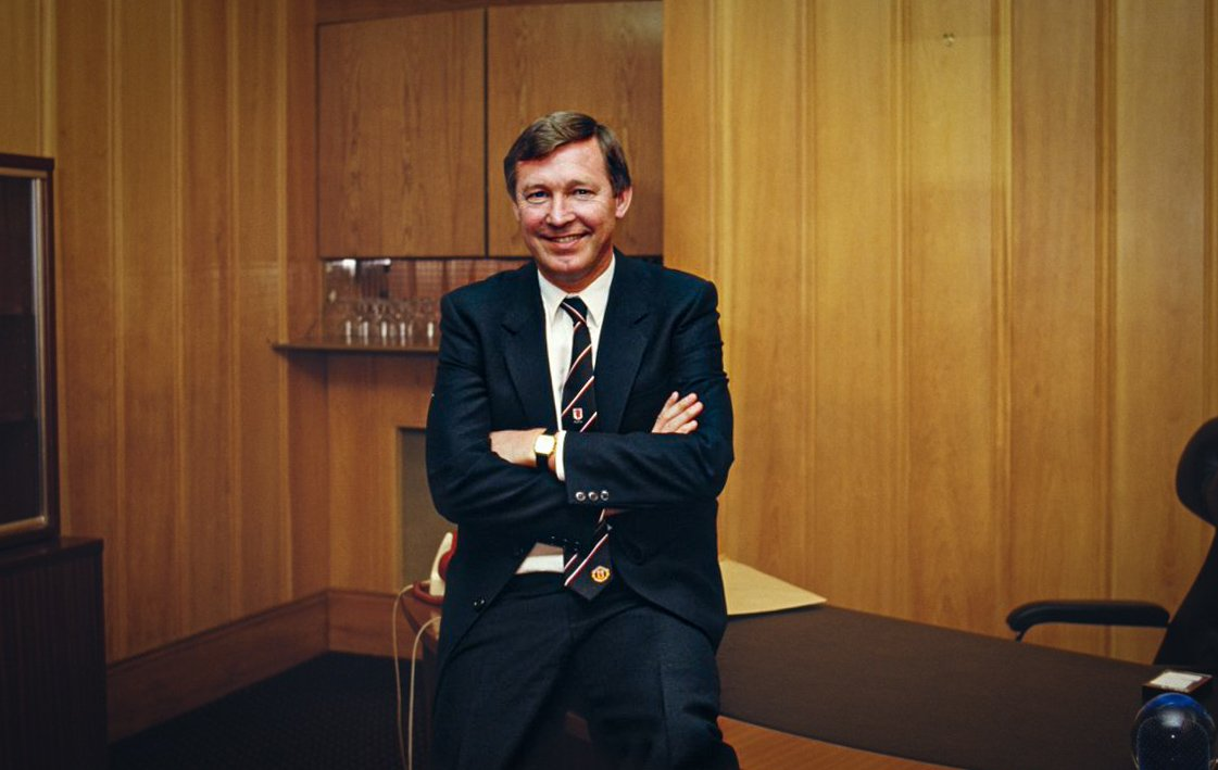 On this day in 1986, Manchester United appointed Sir Alex Ferguson as their new manager. To say that it was to be the start of something special, would be quite the understatement.