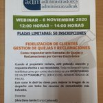 Image for the Tweet beginning: Hoy nueva e interesante formación