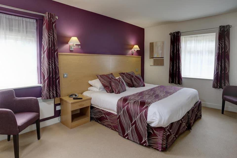Our doors remain open throughout the lockdown period for those who require accommodation for business travel.   We have rates from £51 per room, for more information or to book please get in touch directly.   T. 0114 248 43 53  W. https://t.co/5qf7CyRPgi   @BestWesternGB https://t.co/QGlLBY2bTN