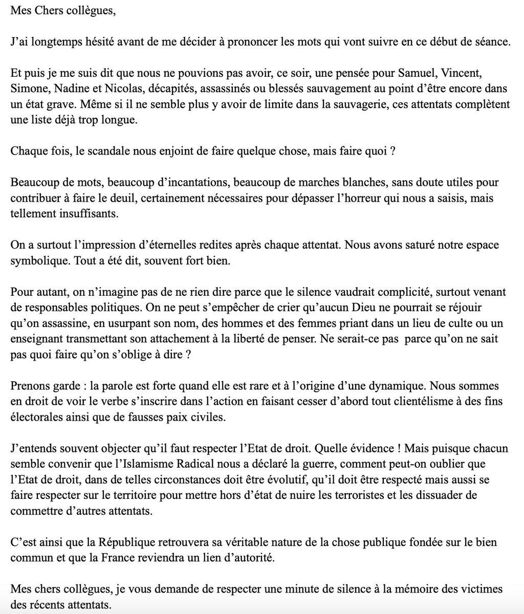 Media Tweets By Alain Gest Alain Gest Twitter