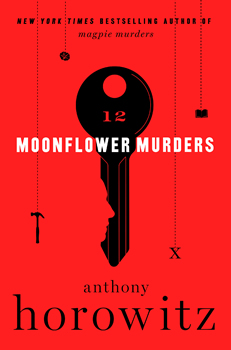 On the Cover: @JHBogran talks to bestselling author @AnthonyHorowitz about the page-turning follow-up to last year's Magpie Murders ~ check out the interview in this issue of #TheBigThrill   @thrillerwriters