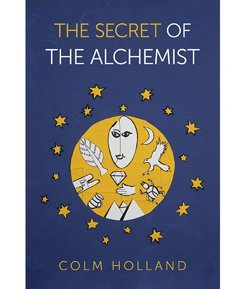 .@Holland_Colm, our coach of the week in Change Your World Every Day is a mentor, speaker, alchemy trainer & author of 'The Secret of The Alchemist.' Colm will reveal how you can discover the power to miraculously change your world for the better.  #alchemy
