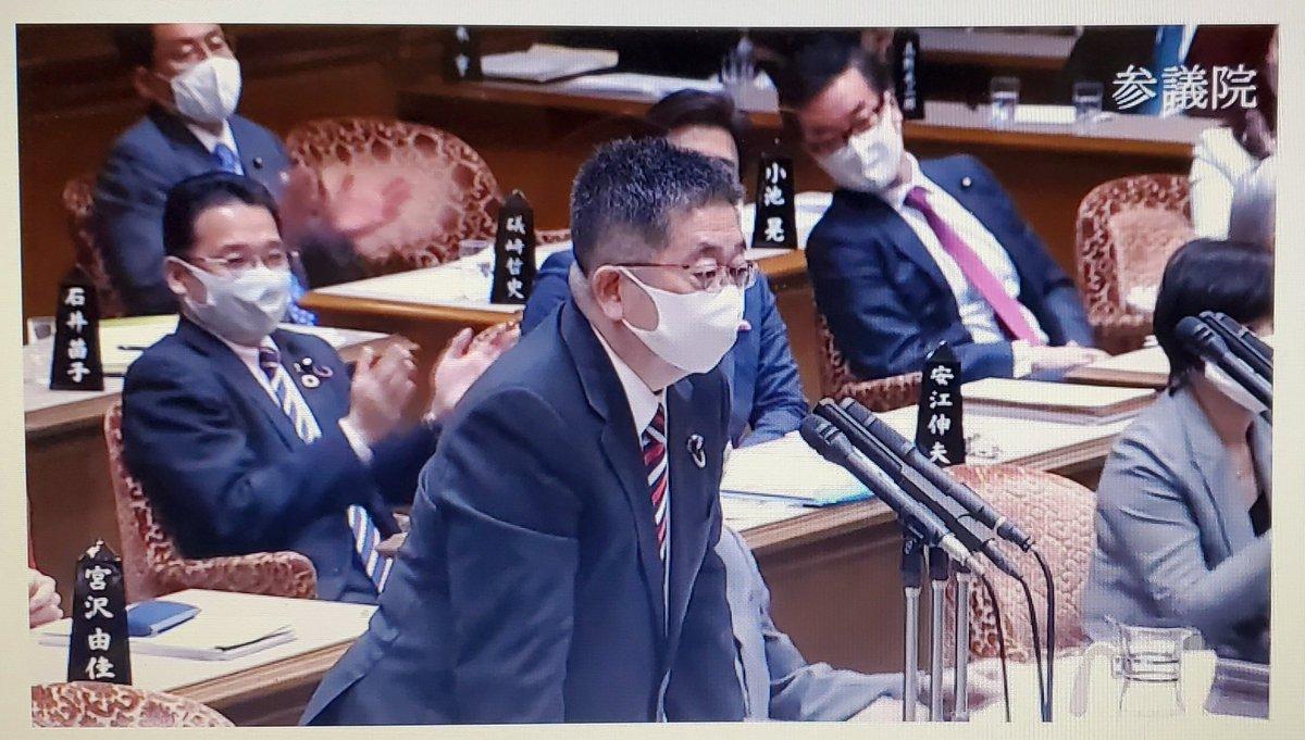小池さんは追及だけではなかった。「選択的夫婦別姓導入」について、上川法務大臣も菅首相も賛成派であることを過去の発言も引用し指摘。「党派を越えて実現しよう」と迫り、菅首相も「政治家としてそうしたことを申し上げてきた責任がある」と応じた。該当部分を文字起こし→