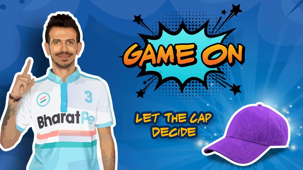 Cape belongs to superheroes, so does the cap.  Bringing all the titles home #TeamBharatPe  #CheerForTeamBharatPe #purplecap #matchday #yuzvendrachahal #jaspritbumrah #chahalfans #bumrahfans #UPI #Business #BusinessGrowth #cricketfansindia #cricketlover #loveforcricket