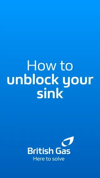 Don't let a blocked sink spoil your day!  Here's Ben from @DynoUK, part of British Gas, showing you how to unblock your sink from his own home. 🧑🔧  If you still need help, get in touch with us or Dyno-Rod. https://t.co/KPLnMZ7GwO
