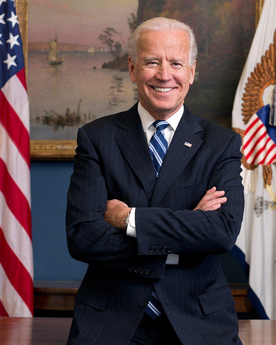 God bless the United States of America! God bless the 46th President Joseph R. Biden! 🇺🇸 🇺🇸 🇺🇸 🇺🇸