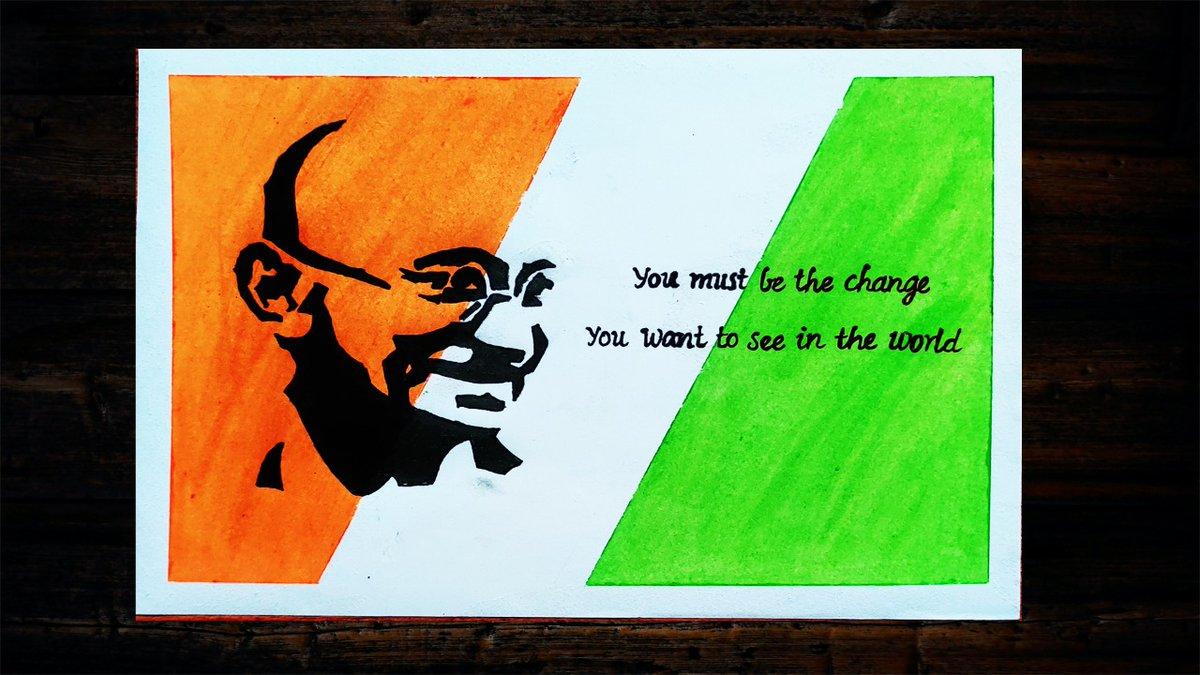 #gandhijayanti #IndependenceDay #republicday