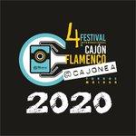 Image for the Tweet beginning: El #Cajonea2020 está cerca y