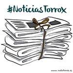 Image for the Tweet beginning: Todas nuestras #noticias como cada