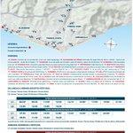 Image for the Tweet beginning: Líneas, rutas y horarios del