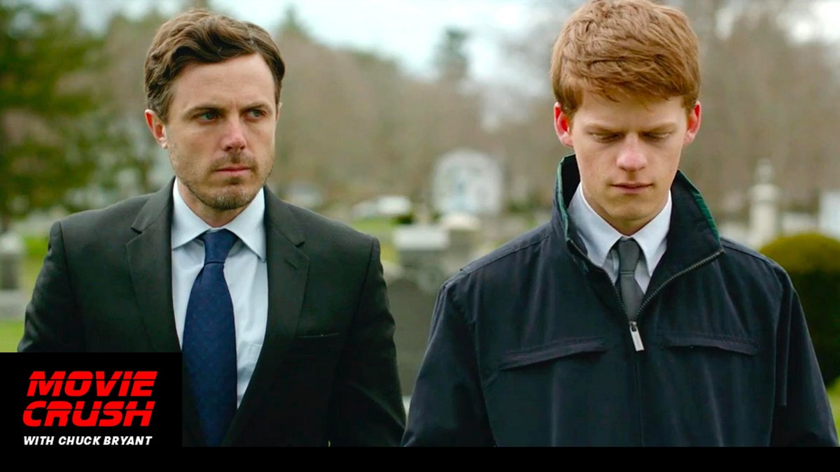 Casey is back to wind up our Kenneth Lonergan series with his gut-wrenching drama, Manchester by the Sea.