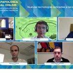 Image for the Tweet beginning: Muchas felicidades a los organizadores