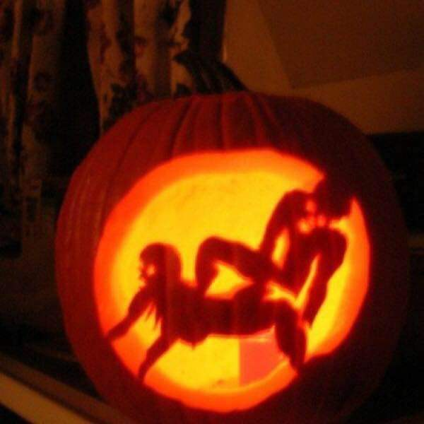 This Woman's Tip For Pumpkin Carving Will Make It One Million Times Easier