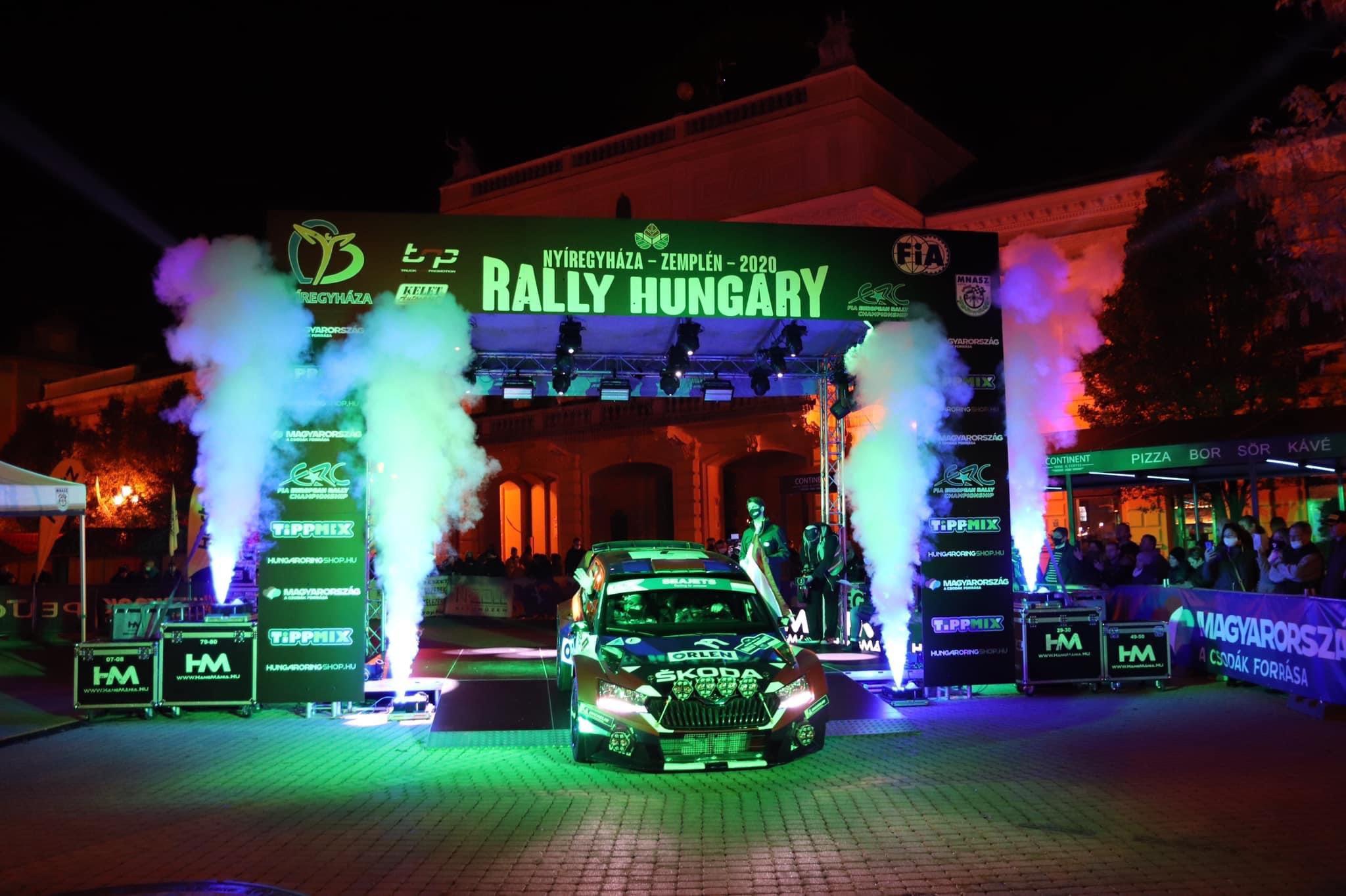ERC: Rally Hungary [6-8 Noviembre] - Página 2 EmKtooZXgAArFA_?format=jpg&name=large