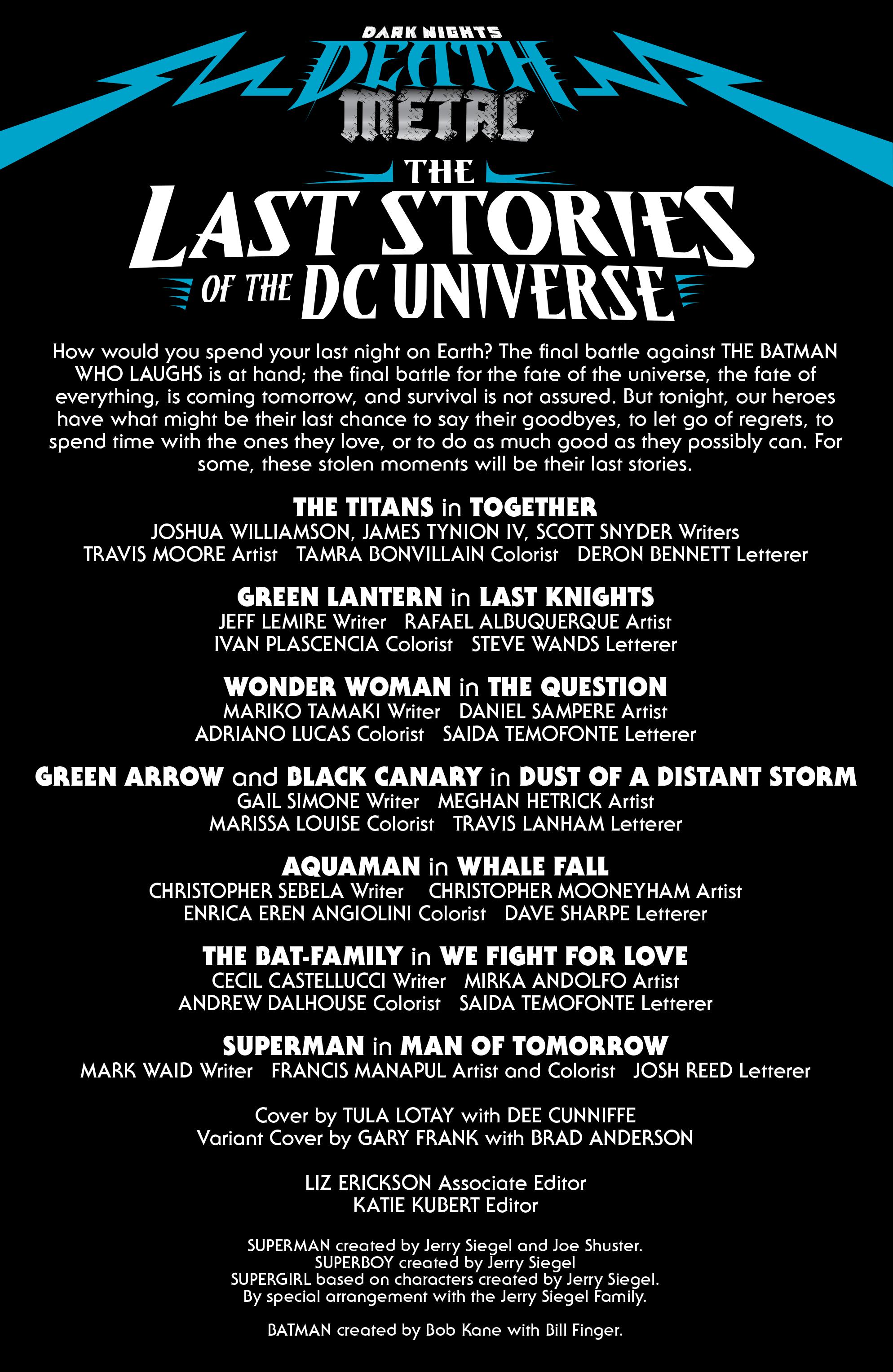 Mark Waid Returns To Superman
