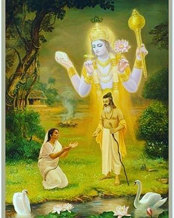 Rig Ved 1.33.13  This means Jeev and Brahm are one. Very excited means that Jeev is the Brahma, this  also proved  that the Atma is Brahm itself. Knowledge has been mounted on Vritra(वृत्ति, Inner inclinations). Whatever is there, it is Brahma, everything is Atma.  1/6