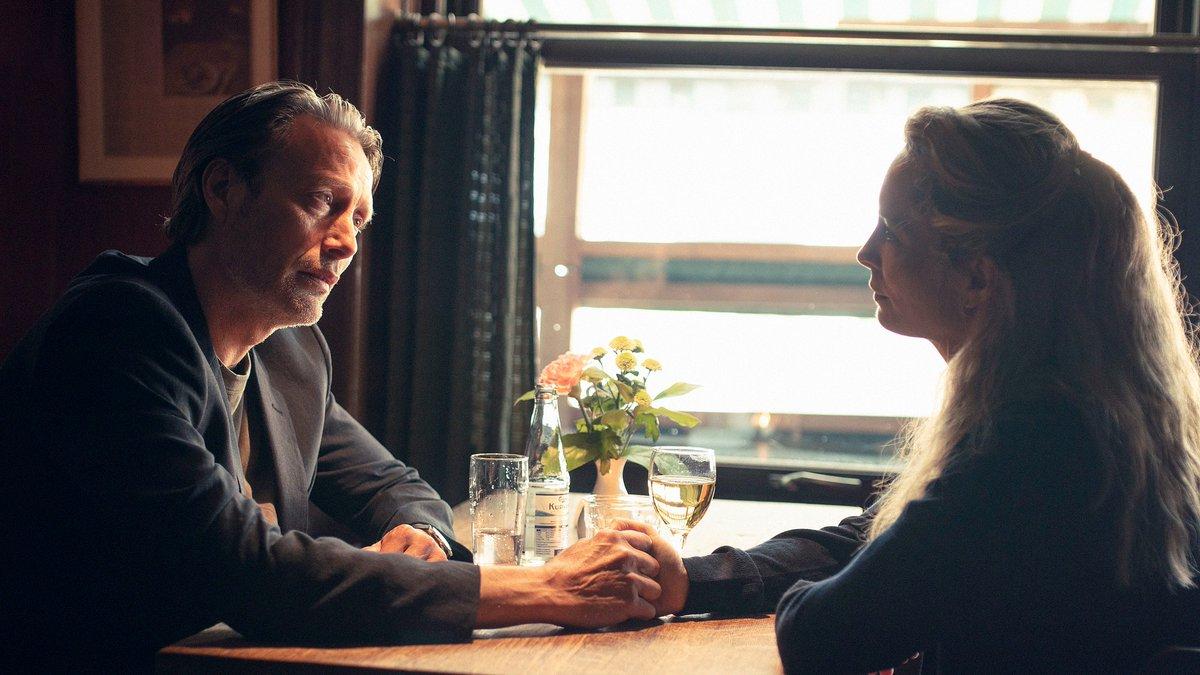 "Mads-Mikkelsen-not-only-Hannibal on Twitter: ""New stills from""Another  Round"" by Thomas Vinterberg #MadsMikkelsen https://t.co/n2LI4Nqtfx… """