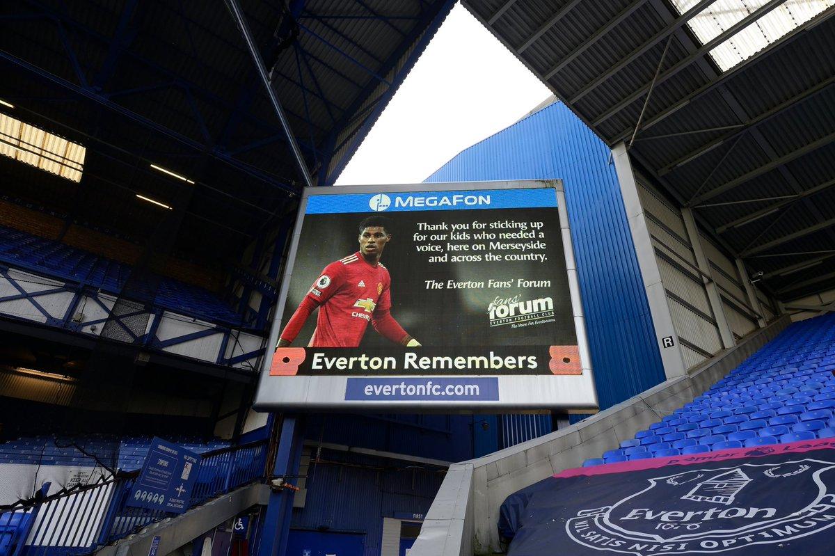 A message to @MarcusRashford from all Evertonians via @EFC_FansForum... 💙 https://t.co/qq7Ix88a1T