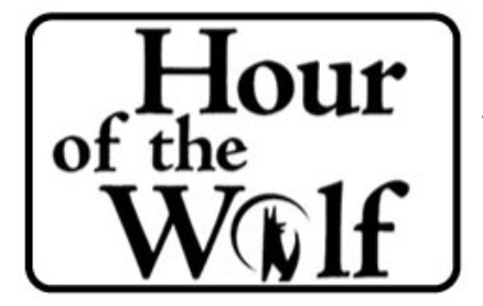 "#HourOfTheWolf with Jim Freund features satirist and self-styled heretic James Morrow, reading from his novella ""The Purloined Replublic"" from the themed anthology, And the Last You-Know-Who Shall Sound: A Future History of America."