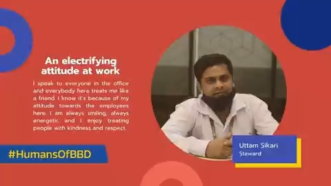 #HumansOfBBD What makes the #TheBigBillionDays truly special? The people behind it of course! Each of these exceptional individuals has an inspiring story to tell. Watch this video to find out:  @WorkAtFlipkart @Flipkart