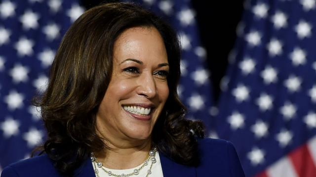 NEW: Harris smashing glass ceiling is victory for women of color https://t.co/8I4PhZ34XA https://t.co/YRPnFM6TA7
