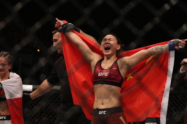 UFC Vegas 13: Yan Xiaonan vs. Claudia Gadelha Picks, Odds, and Predictions https://t.co/pv8igQzcRZ #ufc #ufc249 #ufcfl #ufcjax #ufcfightnight #ufc176 #ufcvegas #ufc250 #ufcapex #gamblingtwitter #bettingtwitter #bettingtips #freepicks #espn #ufcvegas13 #bettingpicks #betting101 https://t.co/I9D6jDkBbv