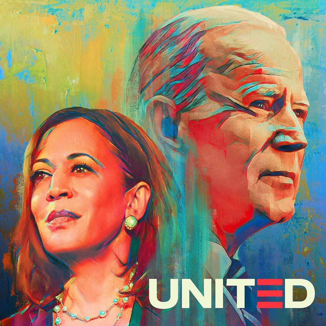 @BarackObama @JoeBiden @KamalaHarris Congratulations to President @JoeBiden and Vice President @KamalaHarris #NewEraBegins #AmericaDecides #USAelection2020