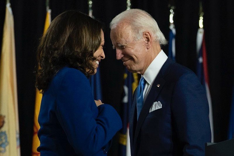 Respect. Honor. Truth. Integrity. Love. Compassion. Kindness. Thank you for walking the walk @JoeBiden and @KamalaHarris Today is a good day!!!!!!!!!!!!