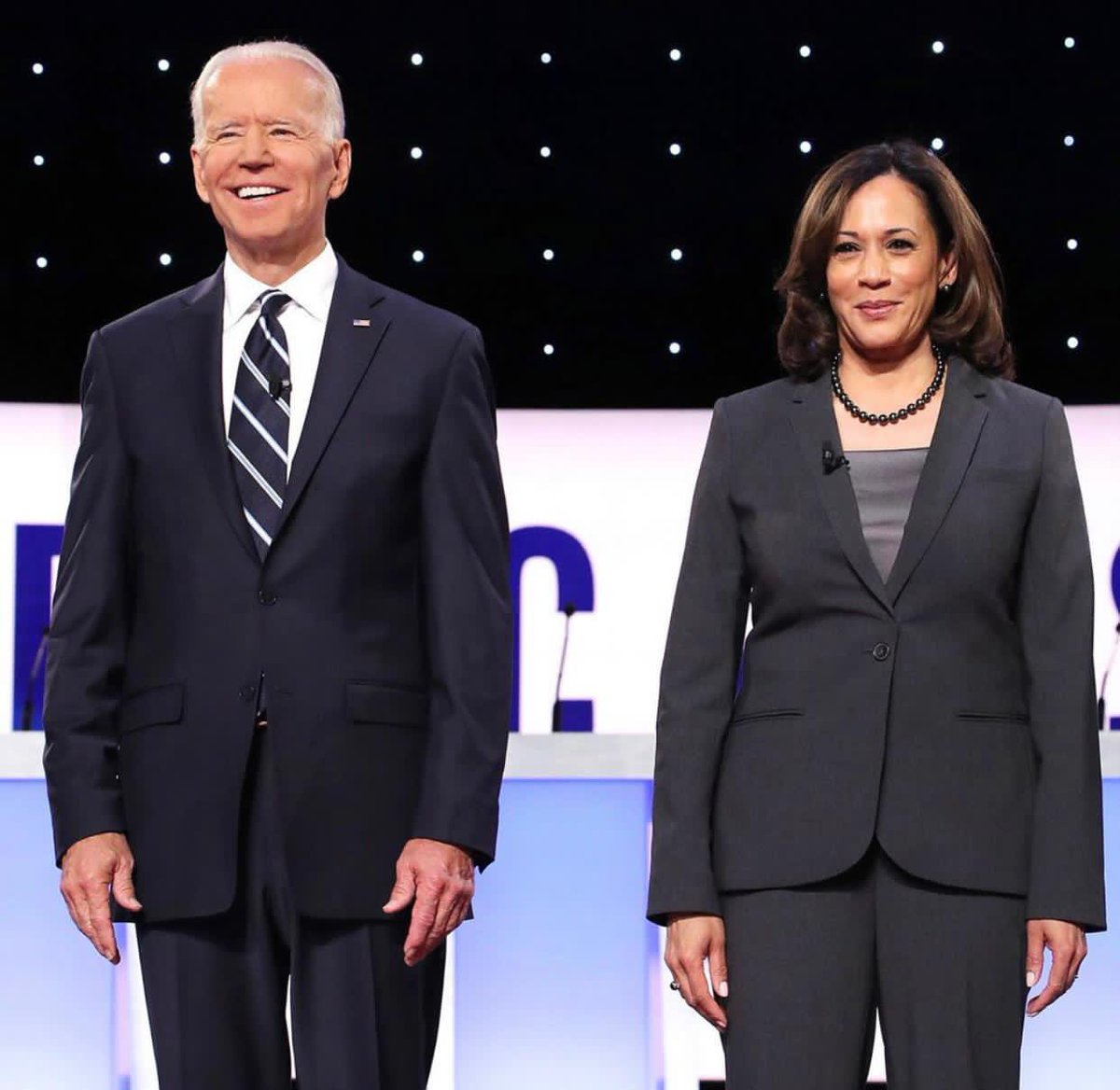 Andrew Holness On Twitter 1 2 I Extend Congratulations To The President Elect And Vice President Elect Of The United States Joe Biden And Kamala Harris America Will Have Its First Female Vice President In