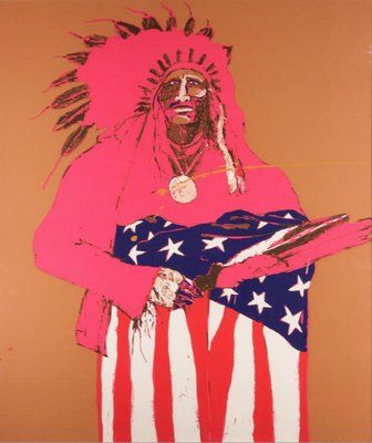 Native Americans was the difference in this 2020 election! Its time for the country to stop thinking about Reservations as relics and places of poverty. Its time to put First Peoples in the white house in your cabinet positions! WE ARE READY!! IT'S TIME!! @JoeBiden @KamalaHarris