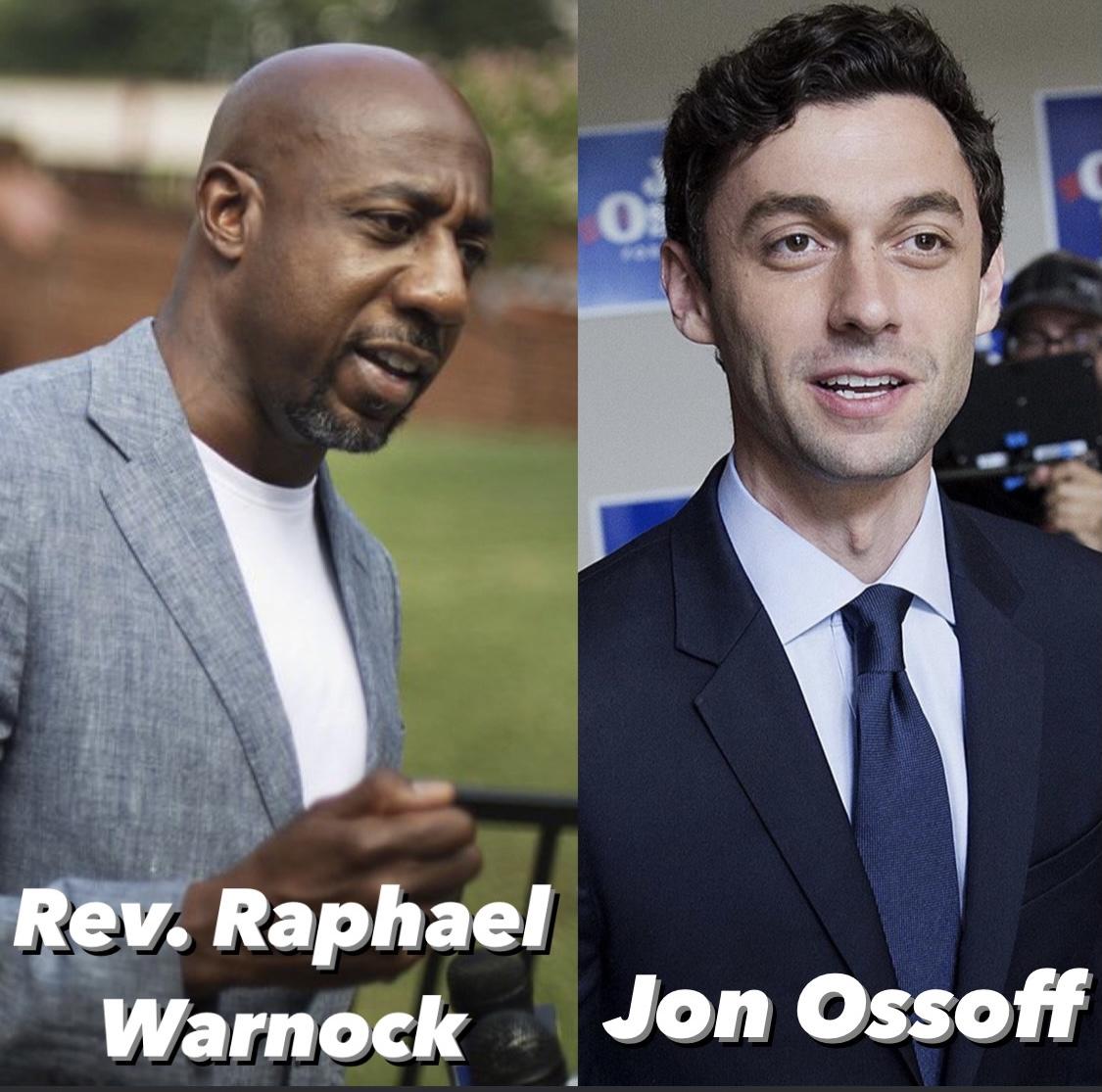 No 👏🏾 breaks 👏🏾 till 👏🏾 Jan 5th 👏🏾  We can flip the Senate!  Donate/fight/volunteer nationally for @ReverendWarnock & @ossoff in Georgia here:   #CountEveryVote