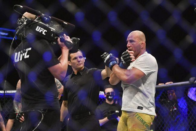UFC Vegas 13: Glover Teixeira vs. Thiago Santos Picks, Odds, and Predictions https://t.co/eIT1QNrr7l #ufc #ufc249 #ufcfl #ufcjax #ufcfightnight #ufc176 #ufcvegas #ufc250 #ufcapex #gamblingtwitter #bettingtwitter #bettingtips #freepicks #espn #ufcvegas13 #bettingpicks #betting101 https://t.co/K0xrgSOONL