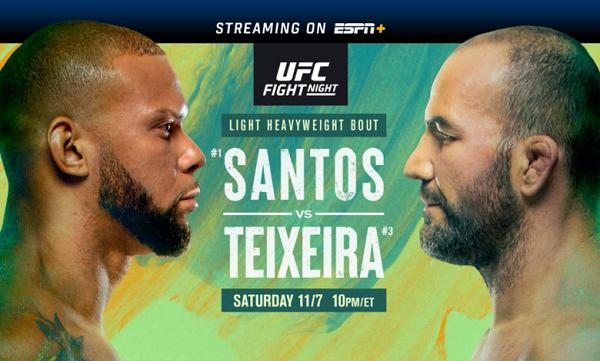 #UFCFightIsland6#ufc#UFC Fight Night: Santos vs. Teixeira Live Stream#ufc#ufc254#ufc Watch !! UFC Fight Night: Santos vs. Teixeira Live Stream 🔴Go✅🅻🅸🆅🅴🔴▶ https://t.co/ITy94UWRjB 🔴Go✅🅻🅸🆅🅴🔴▶ https://t.co/ITy94UWRjB 🔴Go✅🅻🅸🆅🅴🔴▶ https://t.co/ITy94UWRjB https://t.co/AFPy61iS3r