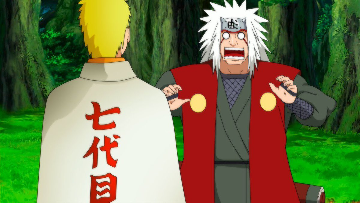 episode naruto rencontre jiraya homme cherche femme mons