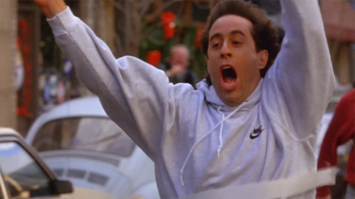 Seinfeld Current Day (@Seinfeld2000) on Twitter photo 08/11/2020 02:04:48
