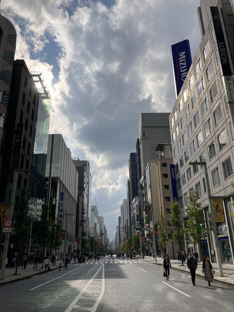 街頭インタビュー - Twitter Search