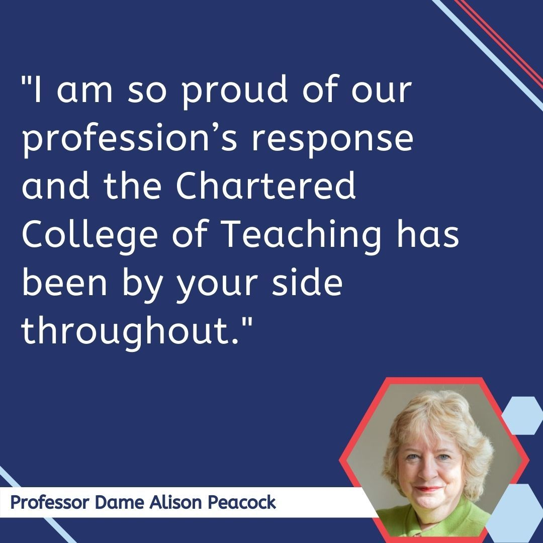 Check out @AlisonMPeacock's comments from our AGM yesterday: buff.ly/3n35NUi