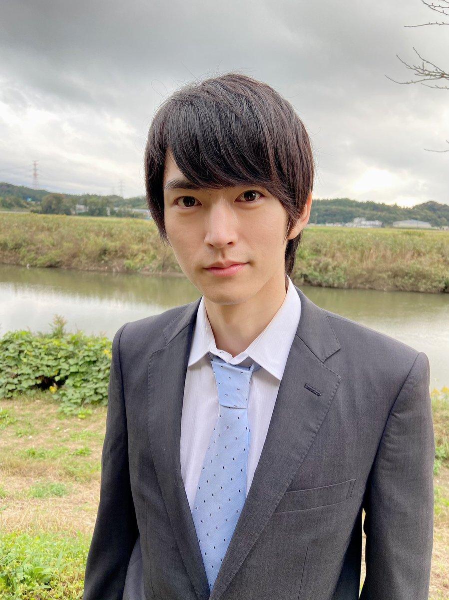 11月13日(金)19時〜 TBS「爆報!THEフライデー」 再現ドラマで出演させて頂きます 私、初めて、刑事でした