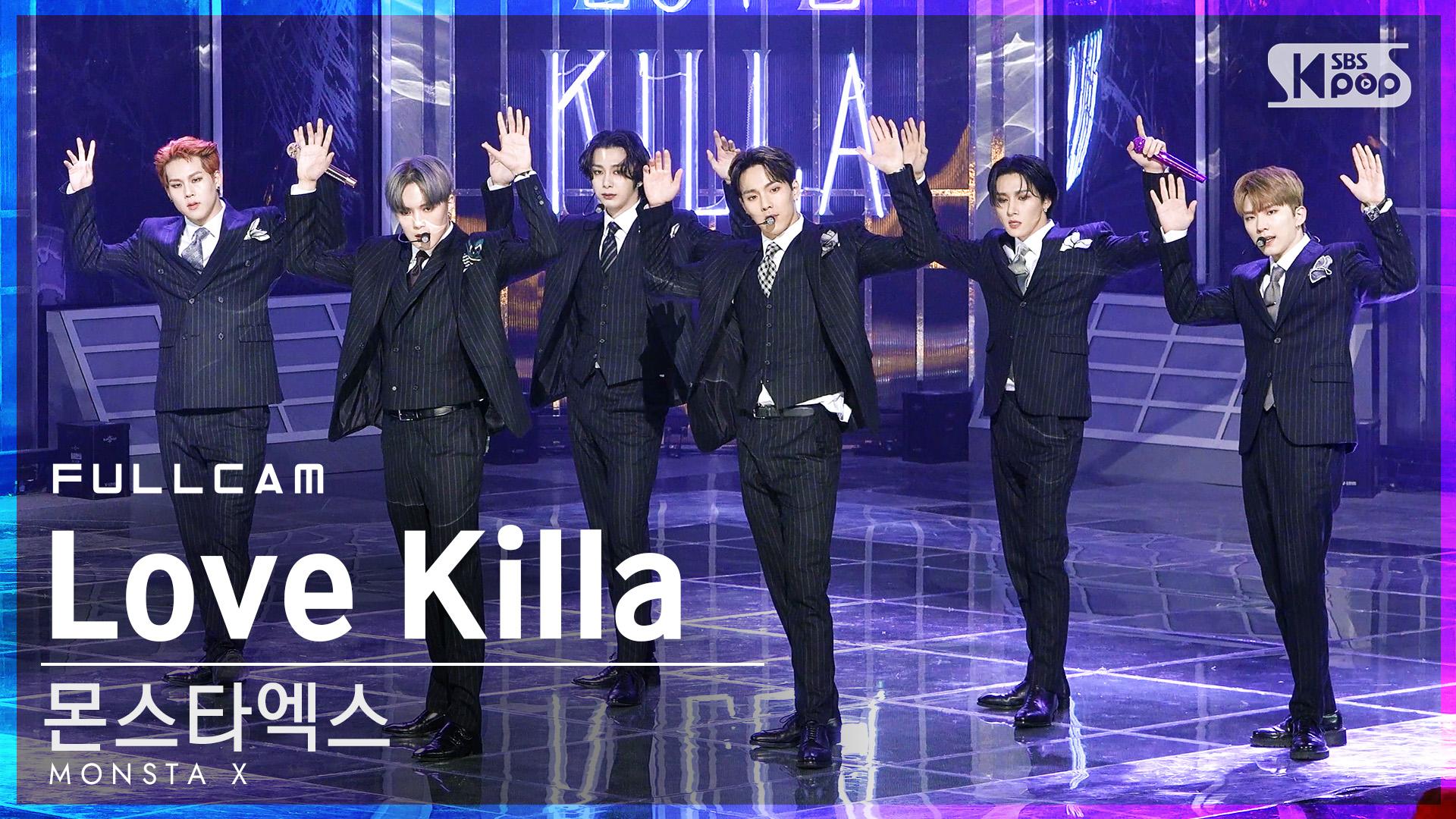 """̊¤ë¸ŒìŠ¤ì¼€ì´íŒ Sbs Kpop On Twitter ̕ˆë°©1열직캠 Monsta X Love Killa ̝¸ê¸°ê°€ìš"""" Monsta X ˪¬ìŠ¤íƒ€ì—'스 Lovekilla Officialmonstax Https T Co Cgm16jzd6b"""