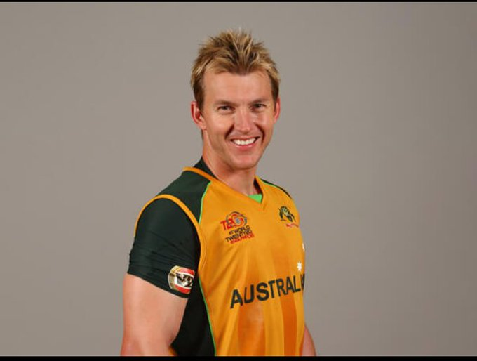 Happy birthday Brett Lee. World\s fastest bowler after Shoaib Akhtar. May you live long.