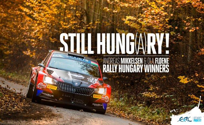 ERC: Rally Hungary [6-8 Noviembre] - Página 3 EmTwnwWXYAU4Kxi?format=jpg&name=small