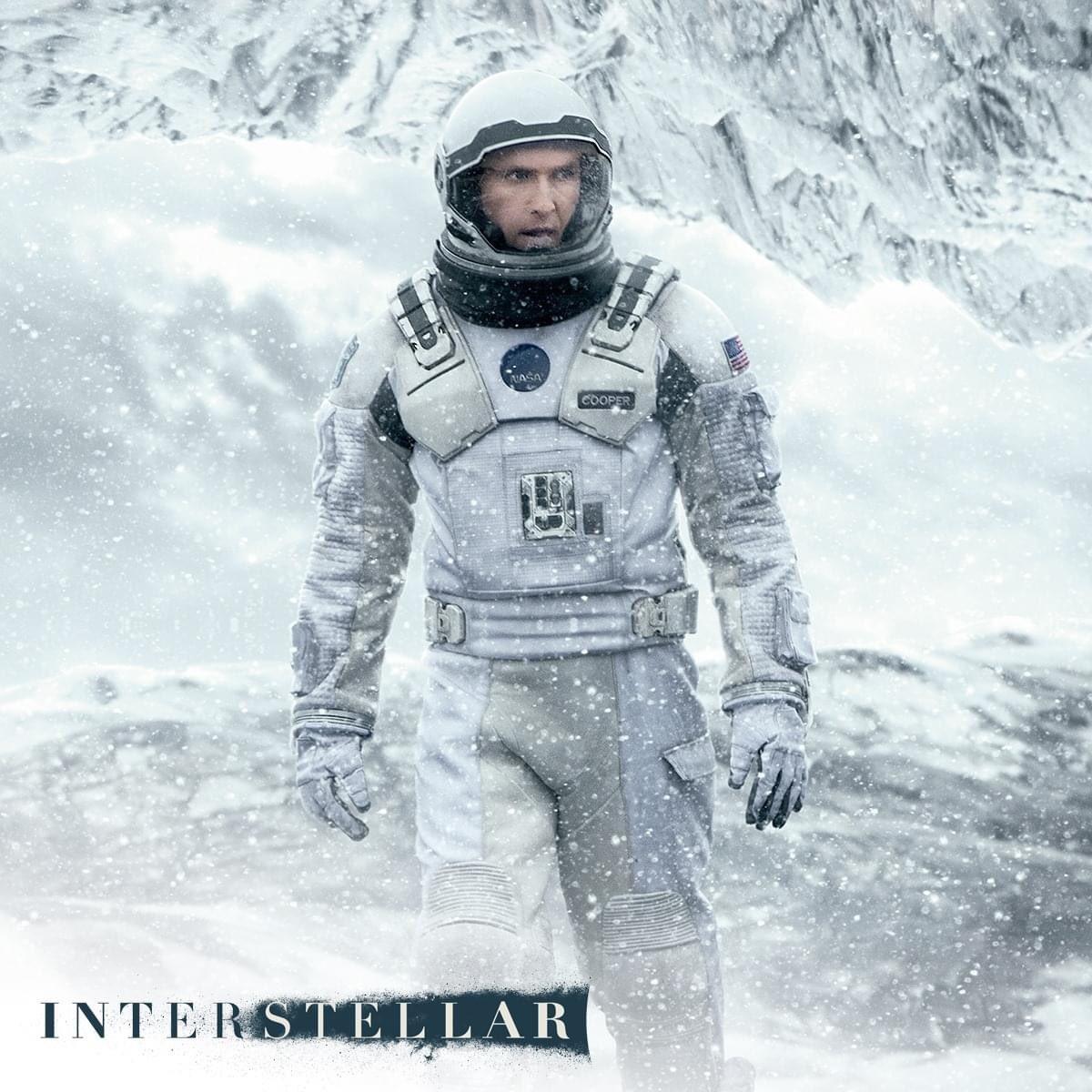 Interstellar (@Interstellar) | Twitter