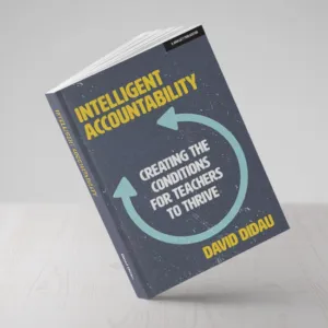 The following thread sums up my new book, Intelligent Accountability, in 7 tweets...